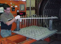 Heat Treating and Brazing